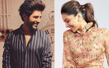 Deepika Padukone Wants To Learn The Dheeme Dheeme Step From Kartik Aaryan; Actor Is Too Keen To Teach