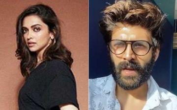 Deepika Padukone Responds To Kartik Aaryan's Beard-No Beard Dilemma; Actress Wants Koki To Go Chop-Chop