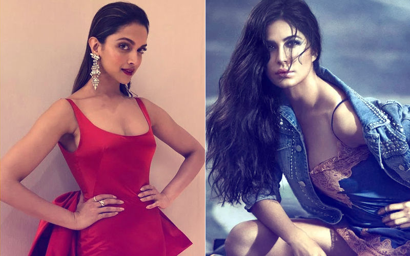 Deepika Padukone Wishes Arch-Rival Katrina Kaif On Her Birthday!