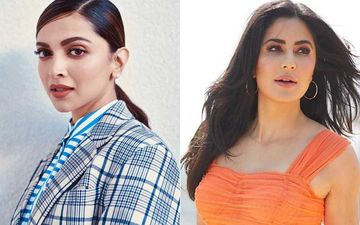 After Deepika Padukone, Katrina Kaif Slammed For Working With #MeToo Accused Vikas Bahl; Actress Denies Signing The Film
