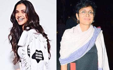 Deepika Padukone To Lead MAMI After Kiran Rao Steps Down As Chairperson
