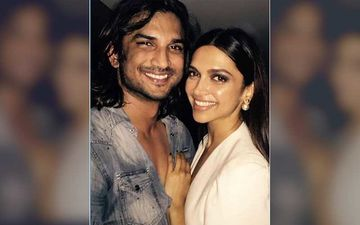 Sushant Singh Rajput Demise: Deepika Padukone Shares A Thought-Provoking Message About 'Committing A Crime' And 'Committing Suicide'