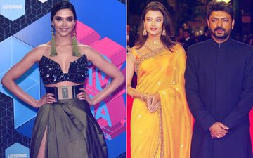 Cannes 2017: Deepika Padukone May Present  Ram Leela & Aishwarya Rai Bachchan Will Re-Introduce Devdas