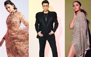 Deepika Padukone, Alia Bhatt, Karan Johar To Be The Guests At Mami Movie Mela