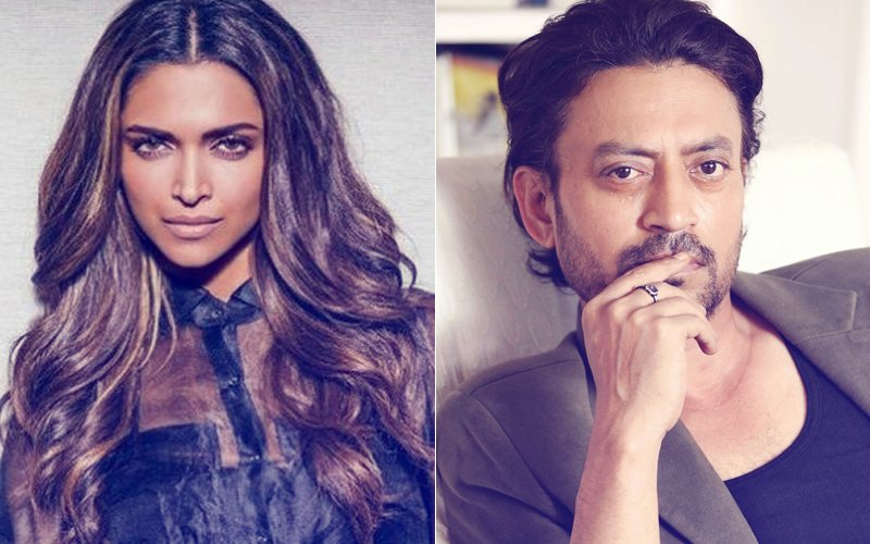 Deepika Padukone: Pray For Irrfan, Respect The Space His Family Has Requested For
