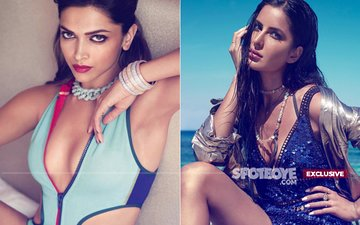 Deepika, Do You Want Katrina To Attend Your Wedding? And Her Answer Is…