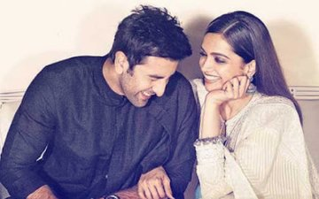 Here's Why Deepika Padukone & Ranbir Kapoor Won't Be Walking The Ramp Together