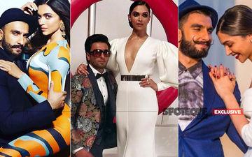 Deepika Padukone And Ranveer Singh's Big Fat Wedding Reception Is On November 28?