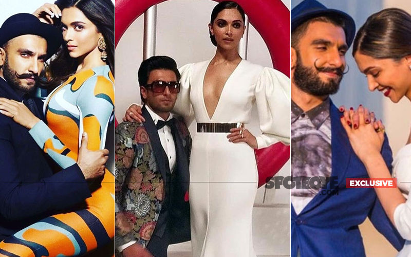 Deepika Padukone And Ranveer Singh's Big Fat Wedding Reception Is On November 28?