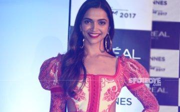 From Priyanka Chopra To Katrina Kaif To Baahubali 2, Deepika Padukone Opens Up About All