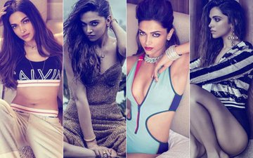 KEEPING IT REAL SEXY: 32 Hottest Shots Of Deepika Padukone On Her 32ND Birthday