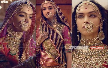 REVEALED: What Happens To Clothes When Deepika Padukone Gets Into Them?