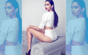 Deepika Padukone Is Getting Body-Shamed On Instagram For A Sexy Picture Which Got A 'Like' From Ranveer Singh