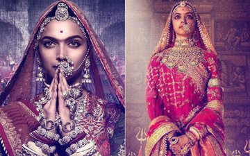 Here's What Deepika Padukone Has To Say About Padmavati