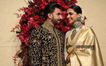 Deepika Padukone-Ranveer Singh Bengaluru Wedding Reception: These Latest Pictures Are Pure Bliss