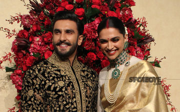 Deepika Padukone-Ranveer Singh Mumbai Reception: Date, Venue, Time, Outfits -- Things You Need To Know About The Grand Affair