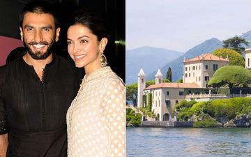 Deepika Padukone-Ranveer Singh Wedding: Here's All That Unfolded In The 2-Day Long Dreamy Affair