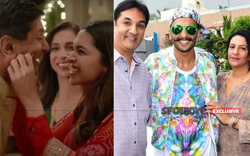 Deepika Padukone-Ranveer Singh Wedding: Off Goes The Couple For Band Baaja Baarat In Italy!