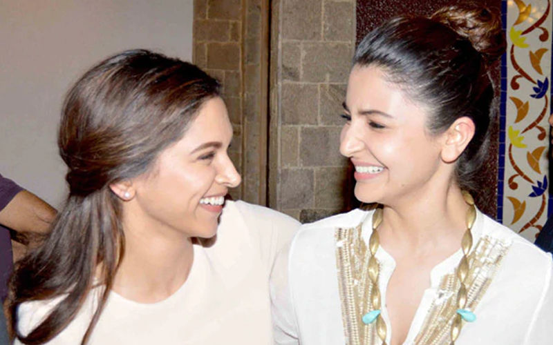 Deepika Padukone-Ranveer Singh Wedding Reception: Frenemy Anushka Sharma Walks In Making Heads Turn
