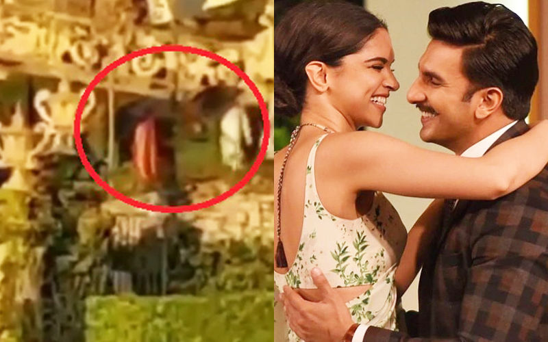 Deepika Padukone-Ranveer Singh Wedding: Video Of Newlyweds Boarding A Yacht, After The Ceremony