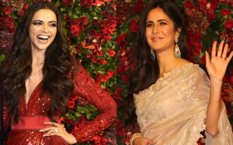 "Deepika Padukone Says Katrina Kaif Was 'Gracious' To Attend Her Wedding Reception; Adds, ""I Made My Peace With Her"""