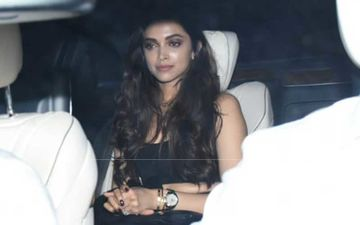 Deepika Padukone Gets Trolled As She Gets Snapped At Ranbir Kapoor's Birthday Bash; Netizens Call Her 'Drunk'