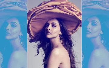 Oops! Deepika Padukone Gets Trolled For Wearing An Oversized Hat