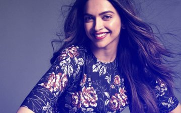'This Name, Deepika Padukone, It Does Something To Me', Says Who?