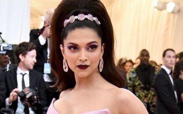 MET Gala 2019: पिंक कलर की ड्रेस में बार्बी बन रेड कारपेट पर पहुंची दीपिका पादुकोण