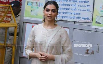 Deepika Padukone Dashes Off To Goa To Kick-Start Shoot Of Shakun Batra Directorial Co-Starring Siddhant Chaturvedi-Ananya Panday