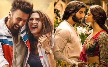 Deepika Padukone Reveals Difference Between Ranbir Kapoor And Ranveer Singh's Acting Style – WATCH VIDEO
