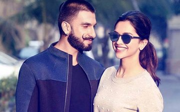 """Deepika Padukone & Ranveer Singh Could Break Up If In A Long Distance Relationship"""