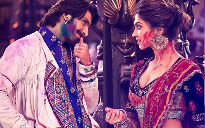 """फिल्म """"गोलियों की रासलीला रामलीला"""" के साथ है दीपिका पादुकोण और रणवीर सिंह के शादी की तारीख का ये कनेक्शन"""