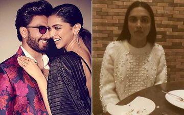 Gully Boy Completes One Year: Deepika Padukone Is Ranveer Singh's Biggest Cheerleader, Raps To Apna Time Aayega-VIDEO