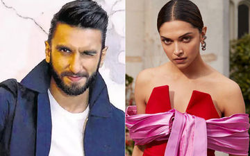 Ranveer Singh's Saucy Comment On Deepika Padukone's Post Makes Her Say, 'Ghar Aaja, Mein Batati Hoon'