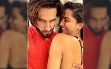 After Revealing Ranveer Singh's 20-Hour-Long Sleeping Schedule, Deepika Padukone Labels Herself 'Hypersomnia'