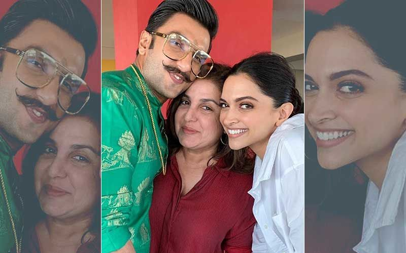 Deepika Padukone-Ranveer Singh Wedding: Guess What Is Farah Khan's Personalised Gift For The Couple?