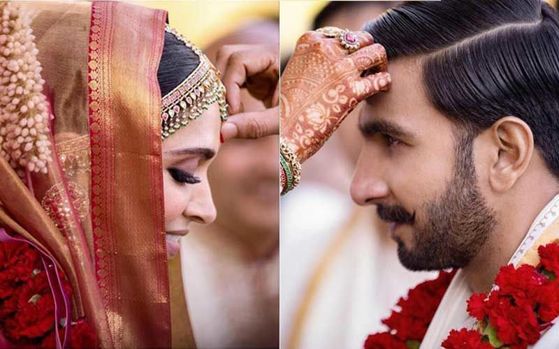 Deepika Padukone-Ranveer Singh's Konkani Wedding Album You're Waiting For!