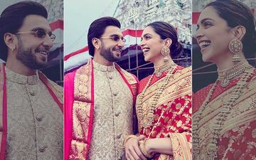Deepika Padukone On Managing Work And Married Life, 'It's Important For Us To Spend Quality Time'