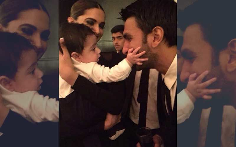 Deepika Padukone Reveals The Kind Of Parents She Wants Ranveer Singh And Her To Be To Their Future Kids
