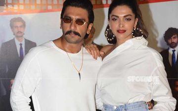 Ranveer Singh Told Deepika Padukone's Mehendi Artist Veena Nagda Something Special While She Was Applying Wedding Mehendi On DP's Hands In Italy