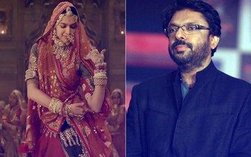Here's What Sanjay Leela Bhansali Gifted Deepika Padukone For Mastering Ghoomar