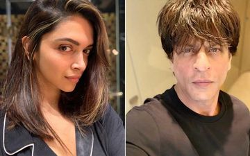 After Chennai Express, Deepika Padukone And Shah Rukh Khan To Come Together For Siddharth Anand's Next?- Reports