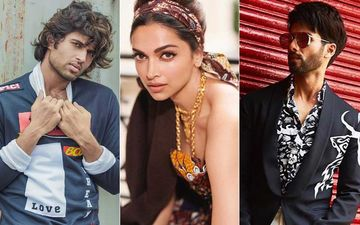 Stone Faced Deepika Padukone Slams Shahid Kapoor And Vijay Deverakonda's Kabir Singh And Arjun Reddy
