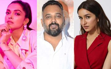 After Deepika Padukone's Exit From Luv Ranjan's Next Starring Ranbir Kapoor, Will Shraddha Kapoor Step In Her Shoes?
