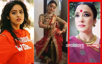 "Deepika Singh Trolled By Sujata Segal For Her Odissi Dance; Shoots Back, ""It Wasn't A Performance But A Prayer To The Lord"""