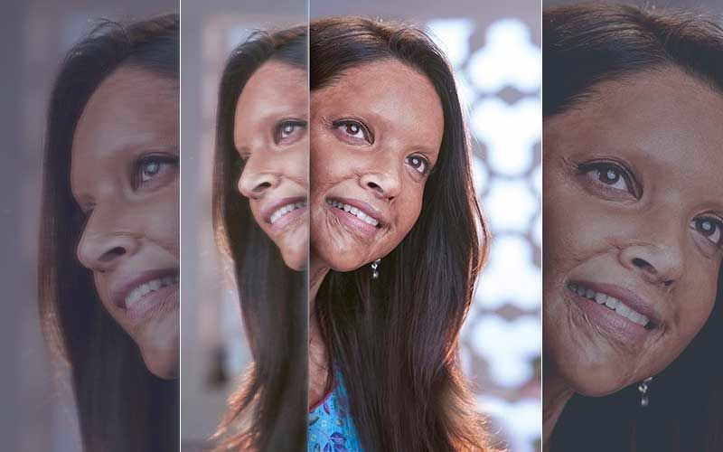 Chhapaak First Look: Deepika Padukone Transforms Into Acid Attack Survivor Laxmi Agarwal