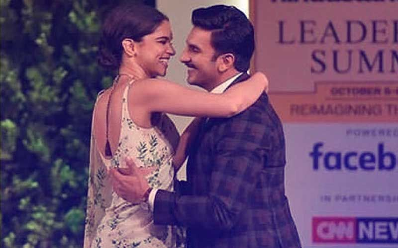 Deepika Padukone's First Impression Of Ranveer Singh: He Is Not My Type!