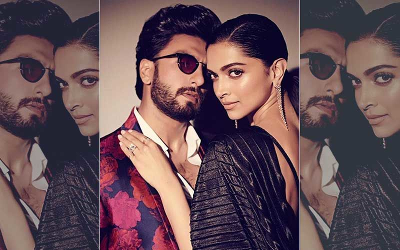 Deepika Padukone Reveals Why She Wants Ranveer Singh Back Home On Time