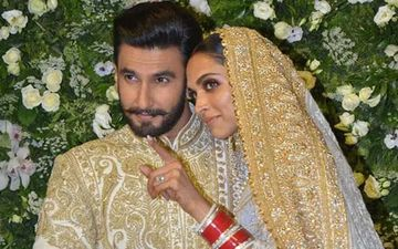 Deepika Padukone And Ranveer Singh Have 'Baby' On Their Minds